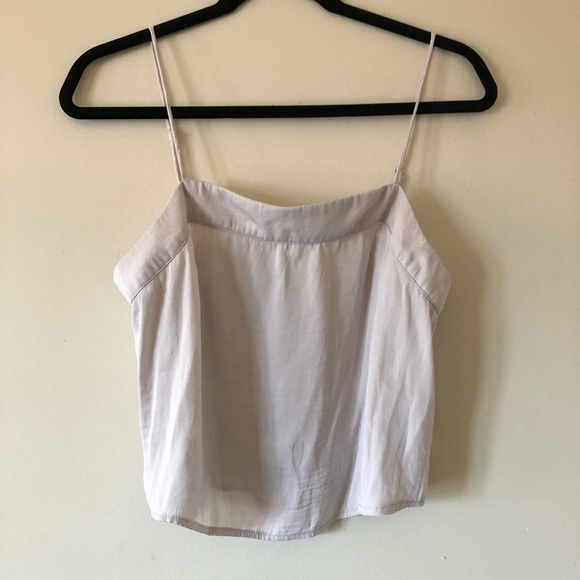 Urban Outfitters Tops - Urban Outfitters loose draped cropped tank top